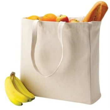 Canvas classic shopper Vignette