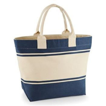 Canvas deck bag Vignette