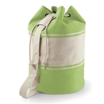 Canvas duffle Vignette
