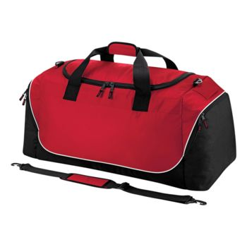 Teamwear jumbo kit bag Vignette