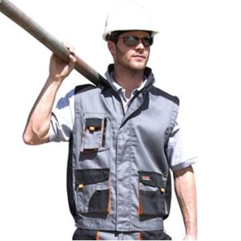 Work-Guard lite gilet Vignette