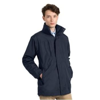 B&C Corporate 3-in-1 jacket Vignette