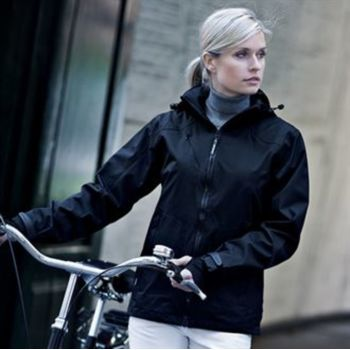 Women's whistler jacket Vignette