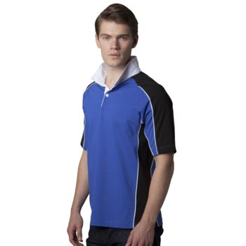 Gamegear S/Sleeve Rugby Shirt Vignette