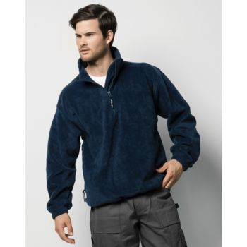 Grizzly Half Zip Active Fleece Vignette