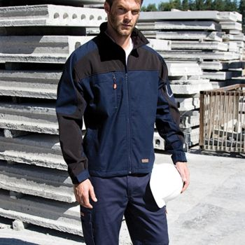Work-guard Sabre stretch jacket Vignette