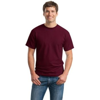 Ultra Cotton ® 100% Cotton T Shirt Vignette